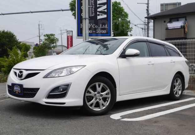 Mazda Atenza, 2011 год, 280 000 руб.