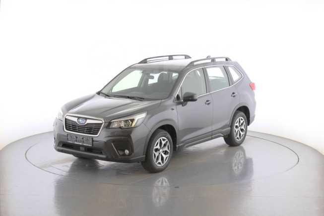 Subaru Forester, 2019 год, 2 183 000 руб.