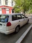 Nissan AD, 2003 год, 100 000 руб.