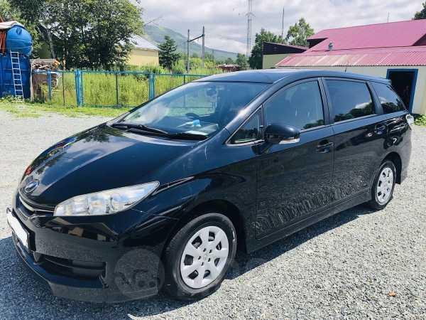 Toyota Wish, 2013 год, 840 000 руб.