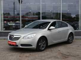 Архангельск Opel Insignia 2009