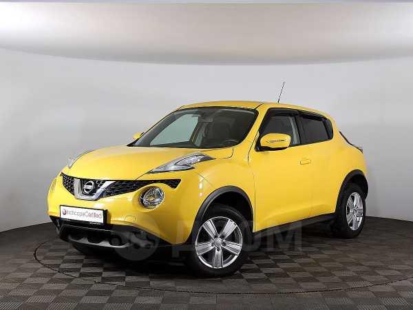 Nissan Juke, 2017 год, 877 000 руб.