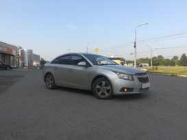 Новокузнецк Cruze 2011