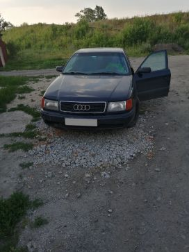 Курган 100 1992
