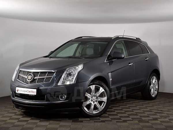 Cadillac SRX, 2011 год, 799 000 руб.