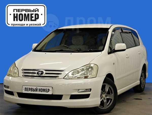 Toyota Ipsum, 2004 год, 599 000 руб.