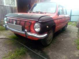 Каратузское ЗАЗ 1980