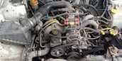 Subaru Legacy Lancaster, 1991 год, 80 000 руб.