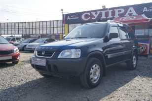 Барнаул CR-V 1998