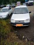 Chevrolet Niva, 2003 год, 85 000 руб.