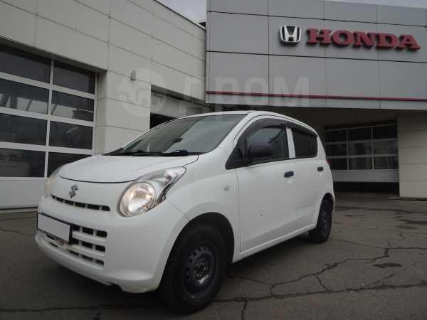 Suzuki Alto, 2014 год, 265 000 руб.