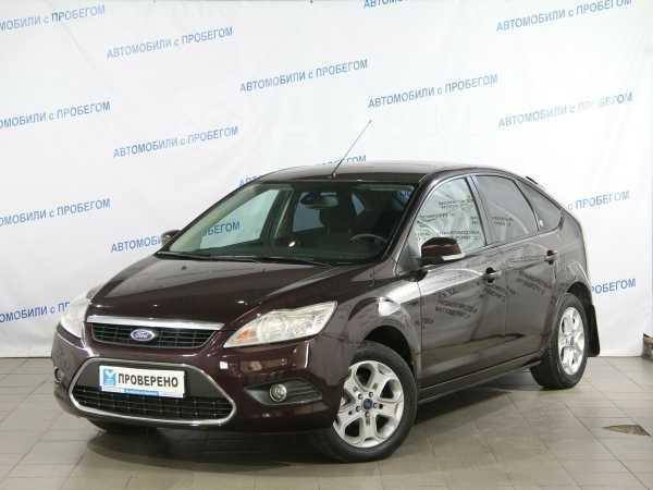 Ford Focus, 2008 год, 359 000 руб.