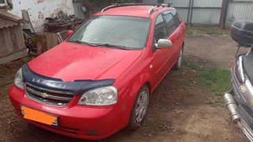 Каменск Lacetti 2007