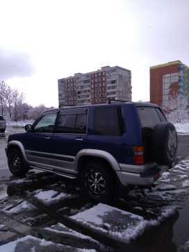Комсомольск-на-Амуре Trooper 1999