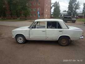 Усть-Ордынский 2101 1977