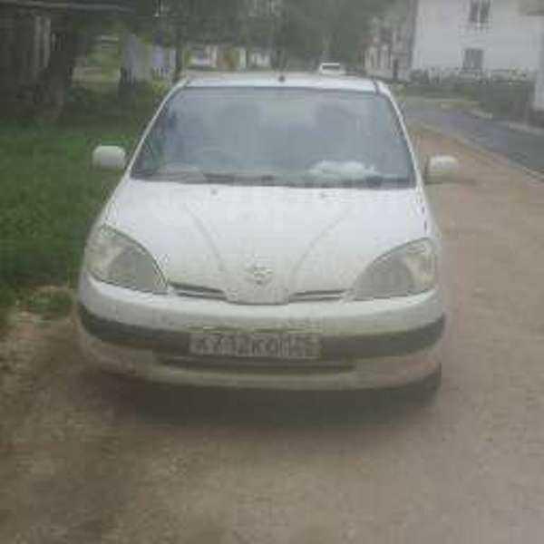 Toyota Prius, 1999 год, 60 000 руб.
