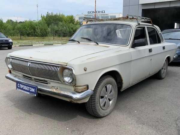 ГАЗ 24 Волга, 1992 год, 39 000 руб.