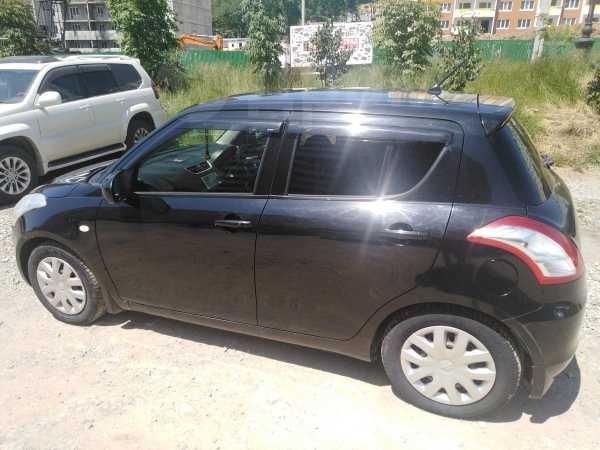 Suzuki Swift, 2012 год, 430 000 руб.