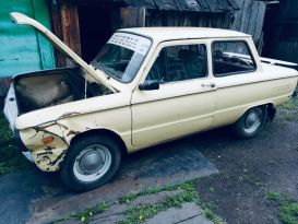 Кутулик Запорожец 1991