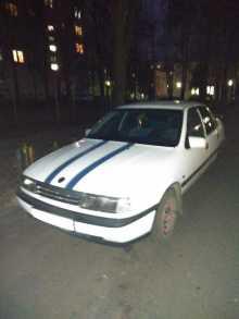 Краснознаменск Vectra 1989