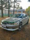 Honda Accord, 2001 год, 290 000 руб.