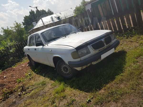 ГАЗ 3110 Волга, 1999 год, 20 000 руб.