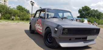 Краснокаменск 2105 1982