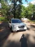 Subaru Forester, 2012 год, 1 089 000 руб.