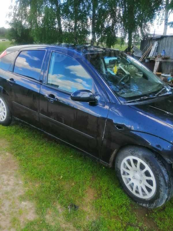 Ford Focus, 2005 год, 145 000 руб.