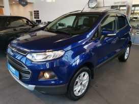 Тамбов Ford EcoSport 2016