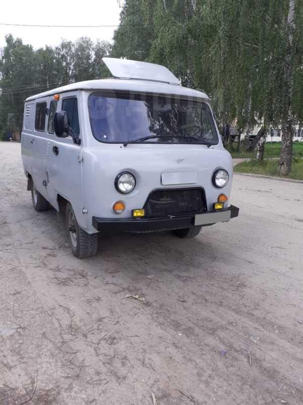УАЗ Буханка, 2011 год, 299 000 руб.