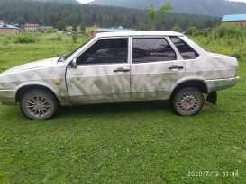 Чемал 21099 1994