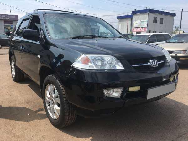 Honda MDX, 2003 год, 425 000 руб.