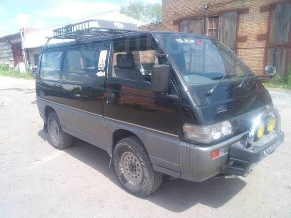 Mitsubishi Delica, 1996 год, 285 000 руб.