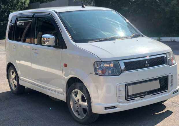 Mitsubishi eK Sport, 2009 год, 299 000 руб.