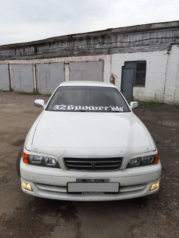 Toyota Chaser, 1999 год, 230 000 руб.