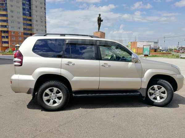 Toyota Land Cruiser Prado, 2006 год, 1 299 000 руб.