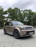 Land Rover Range Rover Sport, 2010 год, 800 000 руб.