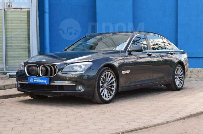 BMW 7-Series, 2011 год, 999 000 руб.