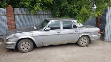 Нижний Тагил 31105 Волга 2004