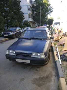 Ростов-на-Дону 2126 Ода 2001