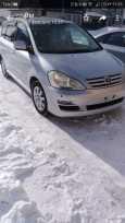 Toyota Ipsum, 2006 год, 330 000 руб.