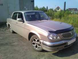 Курган 31105 Волга 2006