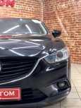 Mazda Mazda6, 2016 год, 1 260 000 руб.