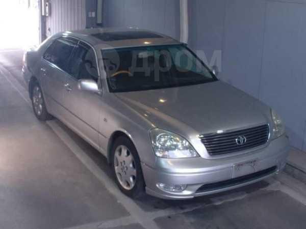 Toyota Celsior, 2001 год, 470 000 руб.