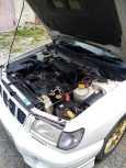 Subaru Forester, 2001 год, 395 000 руб.
