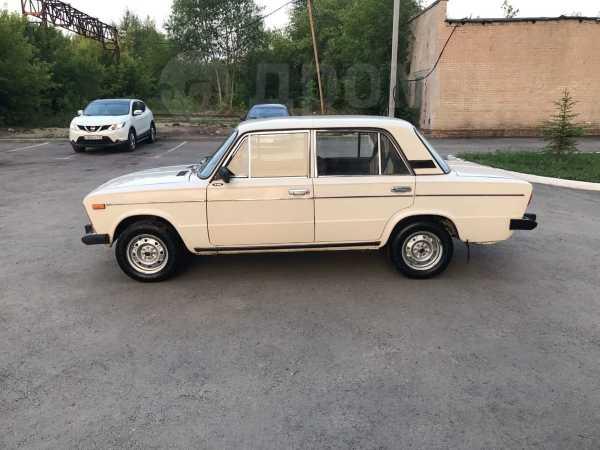 Лада 2106, 1989 год, 107 900 руб.