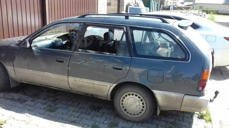 Toyota Corolla, 1993 год, 197 000 руб.