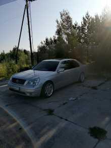 Нижневартовск LS430 2001