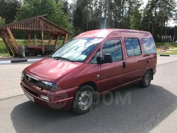 Fiat Scudo, 2002 год, 360 000 руб.